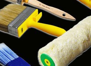 1 - Painting tools